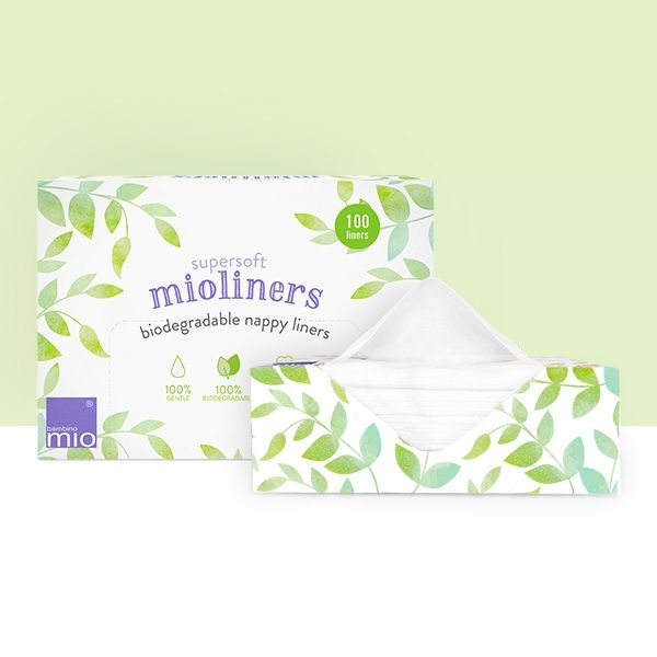 Supersoft Mioliners